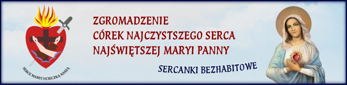 ZGROMADZENIE CÓREK NAJCZYSTSZEGO SERCA N.M.P.